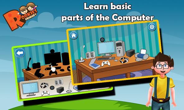 Rookies Computer Engineer poster