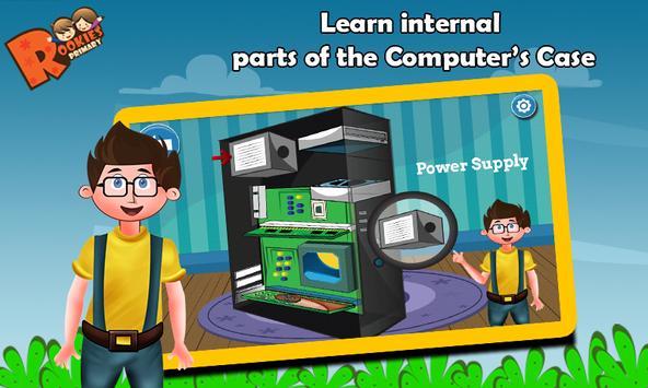 Rookies Computer Engineer screenshot 12
