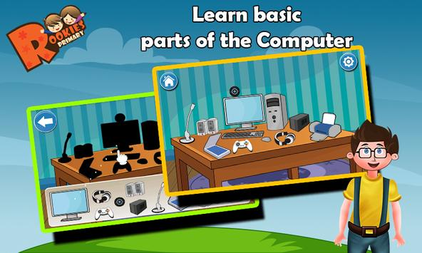 Rookies Computer Engineer screenshot 5