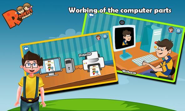 Rookies Computer Engineer Pro apk screenshot