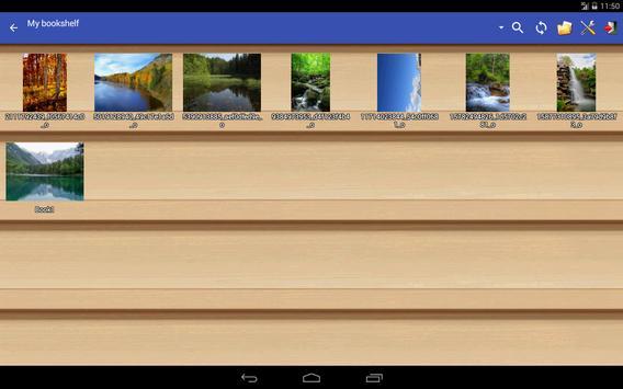Perfect Viewer PDF&DJVU Plugin screenshot 3