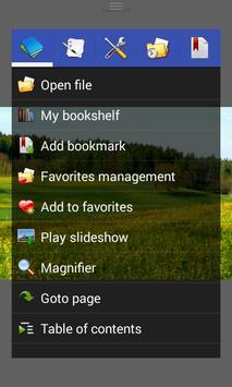 Perfect Viewer PDF&DJVU Plugin screenshot 1