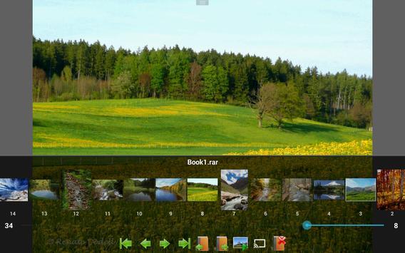 Perfect Viewer PDF&DJVU Plugin screenshot 4