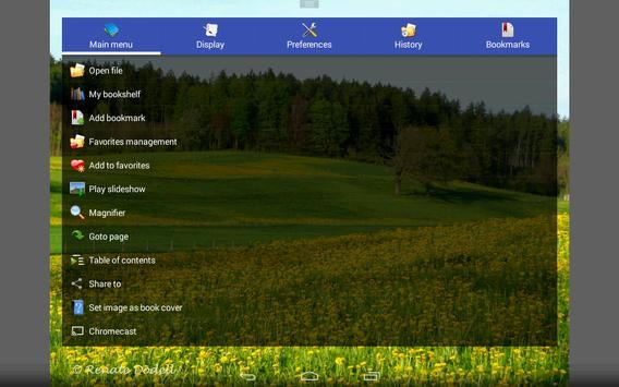 Perfect Viewer screenshot 10
