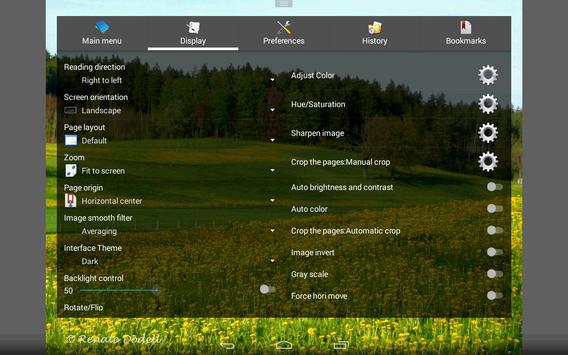 Perfect Viewer screenshot 12