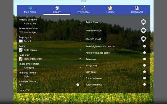Perfect Viewer screenshot 19