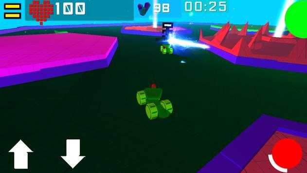 Trippy Tanks screenshot 2