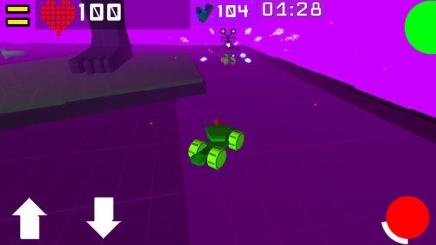 Trippy Tanks screenshot 4