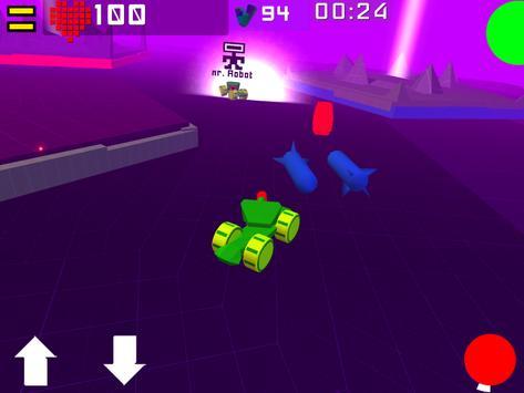 Trippy Tanks screenshot 6
