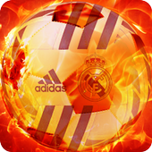Real Madrid Wallpapers For Fan 2017 HD icon