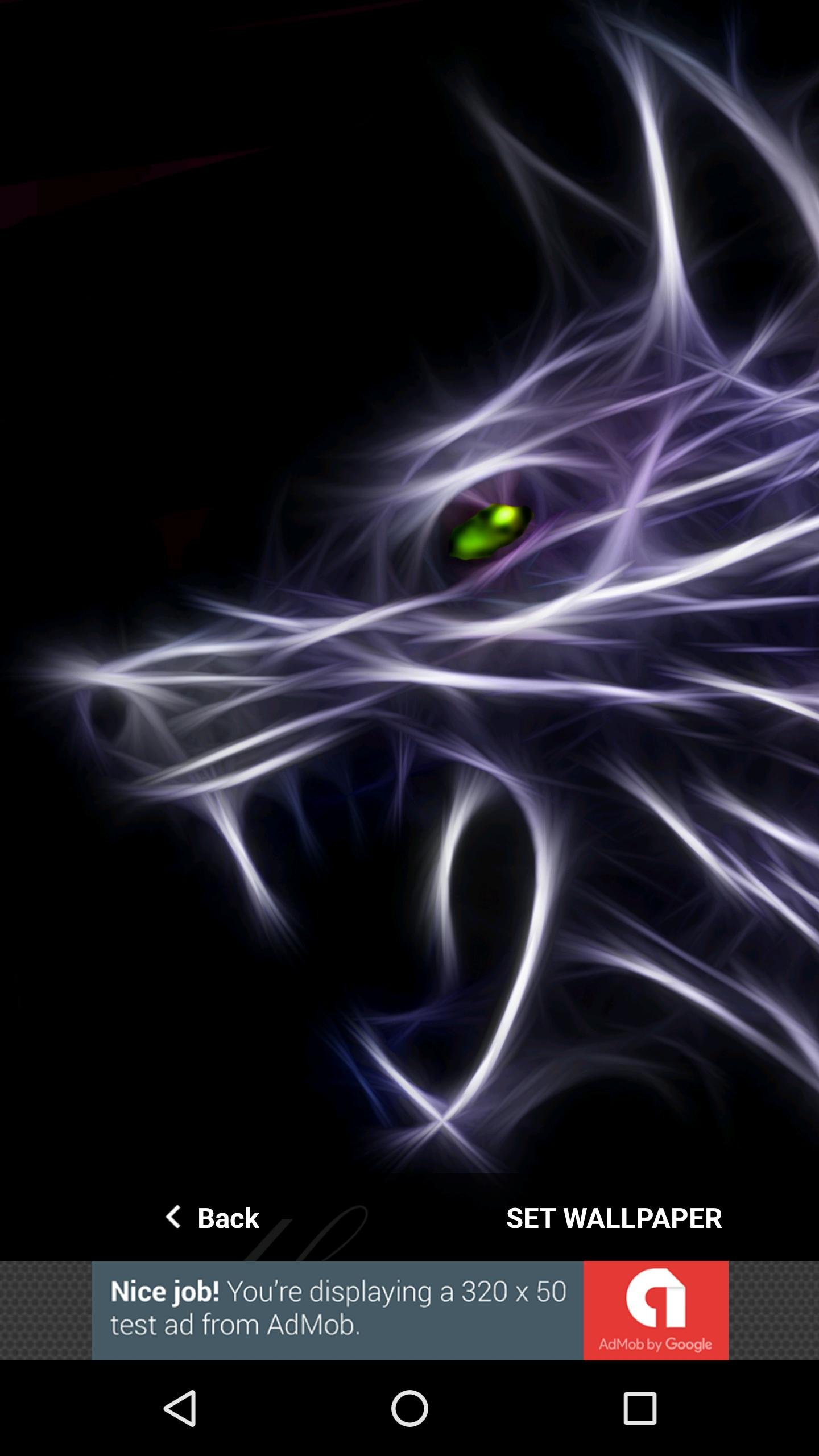 3d Animal Wolf Wallpapers Hd 2017 For Android Apk Download