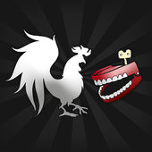 Rooster Teeth® icon