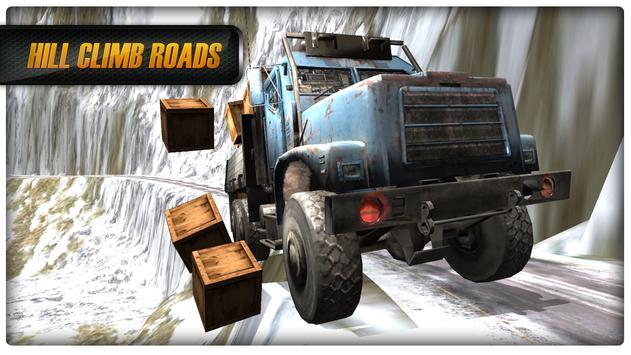 Real Truck Driving 3D screenshot 15