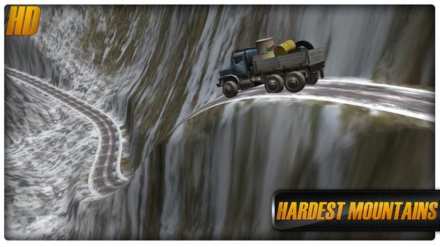 Real Truck Driving 3D screenshot 3