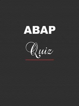 ABAP Quiz screenshot 5