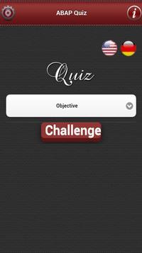 ABAP Quiz screenshot 1