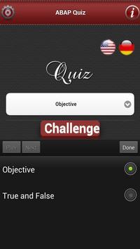 ABAP Quiz screenshot 2