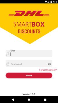 SmartBox Discounts poster