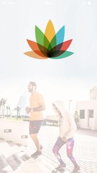 Yalla Expo poster