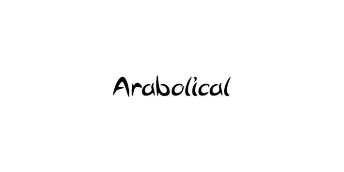 ★ Arabic Font - Rooted ★ apk screenshot