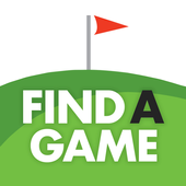 Find a Game icon