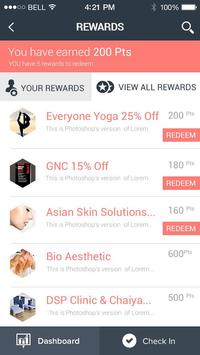 RENEW by Lendlease apk screenshot