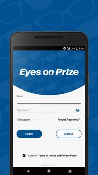 Eyes on Prize screenshot 4