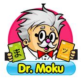 Dr. Moku's Hiragana & Katakana icon