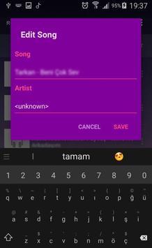 Music screenshot 6