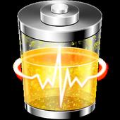 Deep Sleep Battery Saver icon