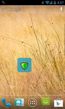 Root Firewall screenshot 2