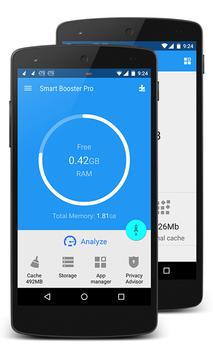 Smart Booster screenshot 9