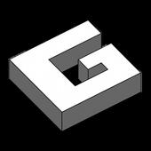 Graphite - STL/GCode Viewer icon