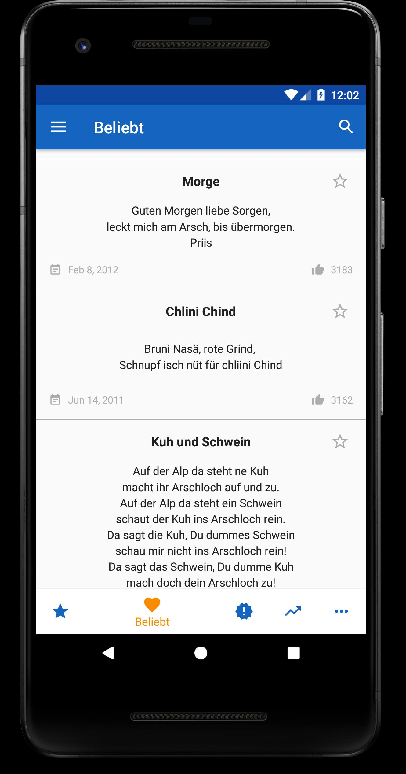 Schnupfdroid For Android Apk Download