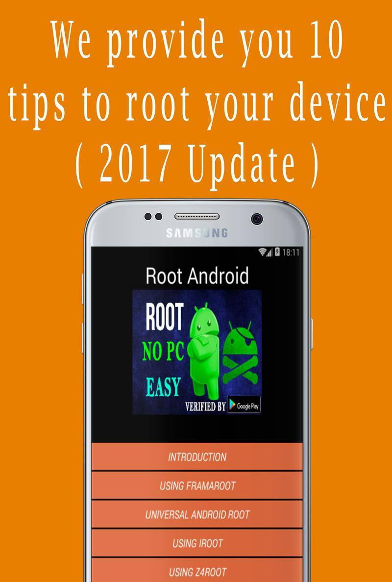 Root android apk without pc | Root Android without pc for