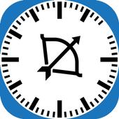 Archer Clocks icon