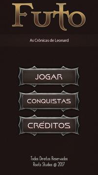 Futo: As crônicas de Leonard poster