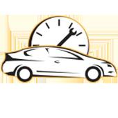 Rent A Driver icon