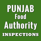 PFA Inspections & Raids icon