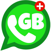 GBwhats New Version icon