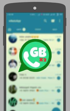 GBwhats New Version poster