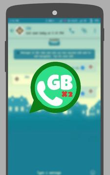 GBwhats New Version screenshot 2