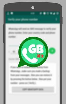 GBwhats New Version screenshot 3