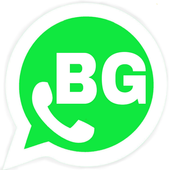 GB Whats Offline Update icon