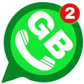 GBwhats Latest Version icon