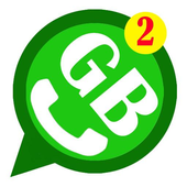 GBwhats latese version 2018 icon