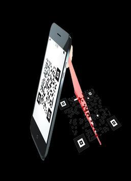 QR Bar Code Scanner apk screenshot