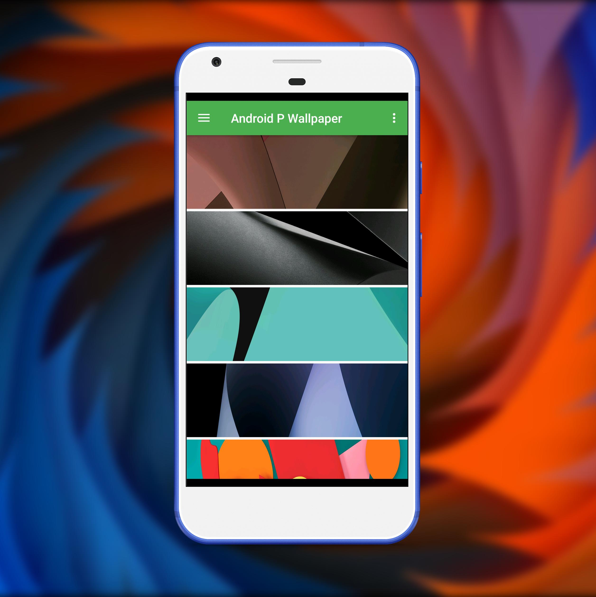 Android P Wallpapers For Android Apk Download