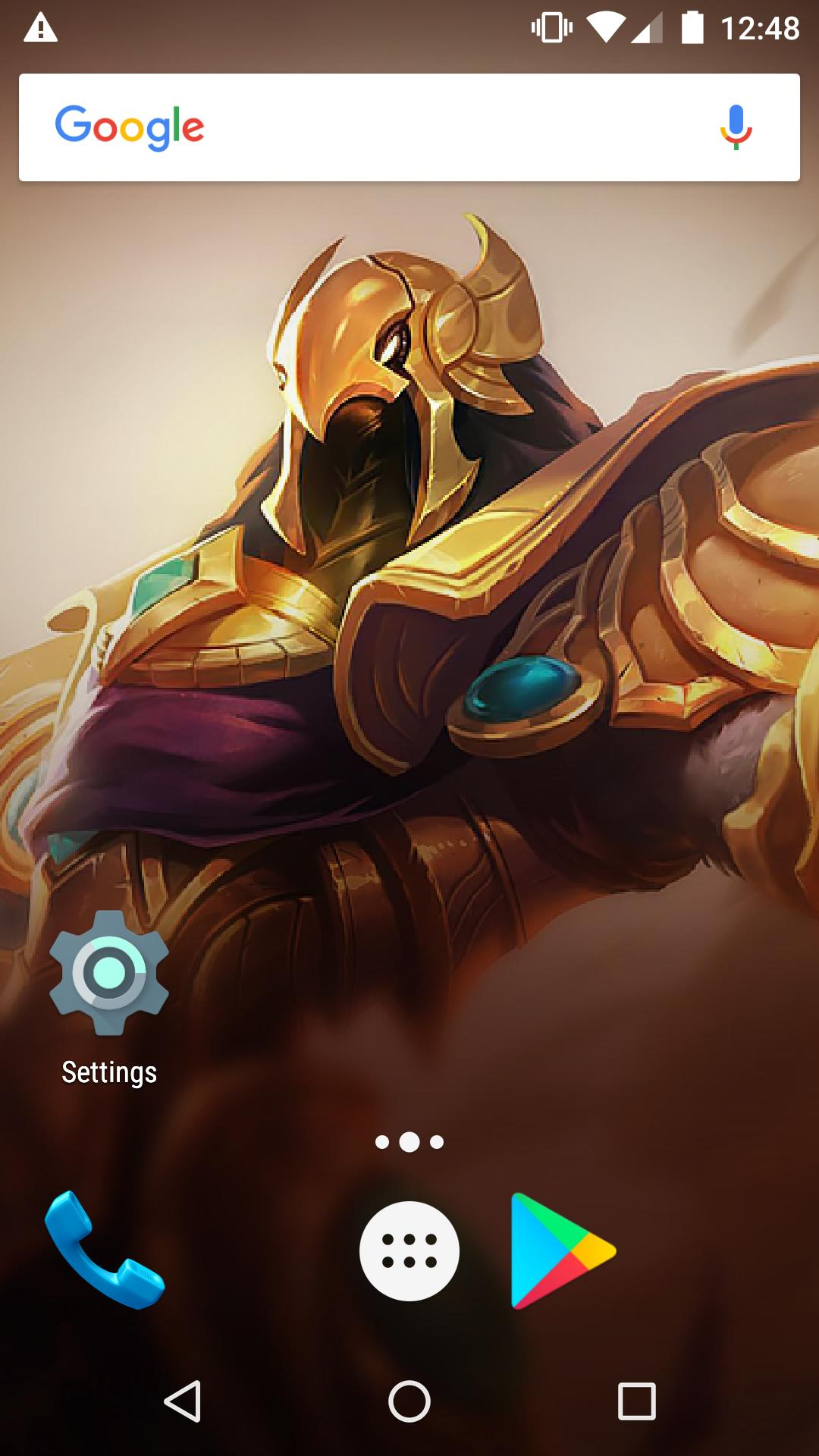 Azir Hd Live Wallpapers For Android Apk Download