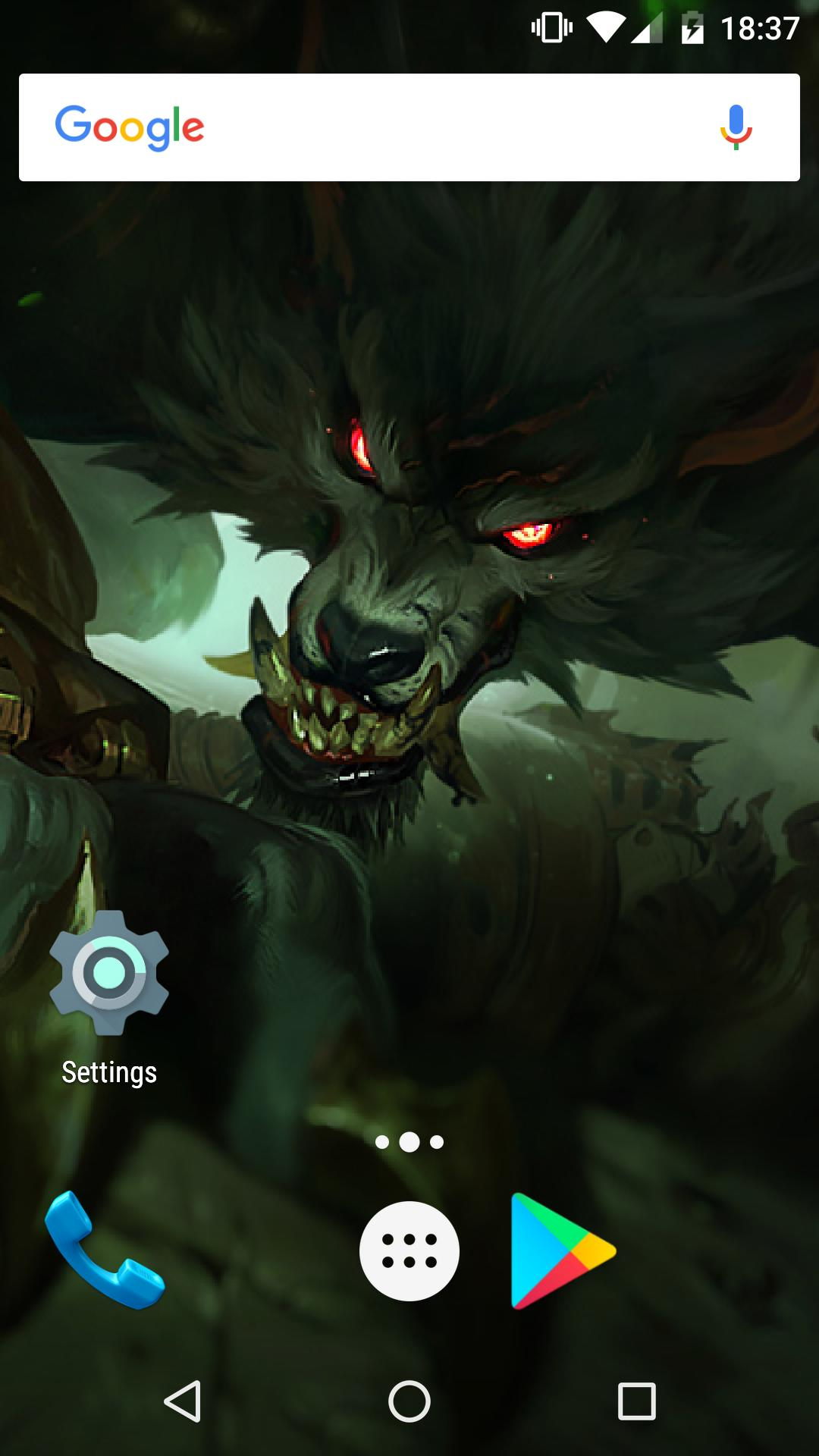 Warwick Hd Live Wallpapers For Android Apk Download